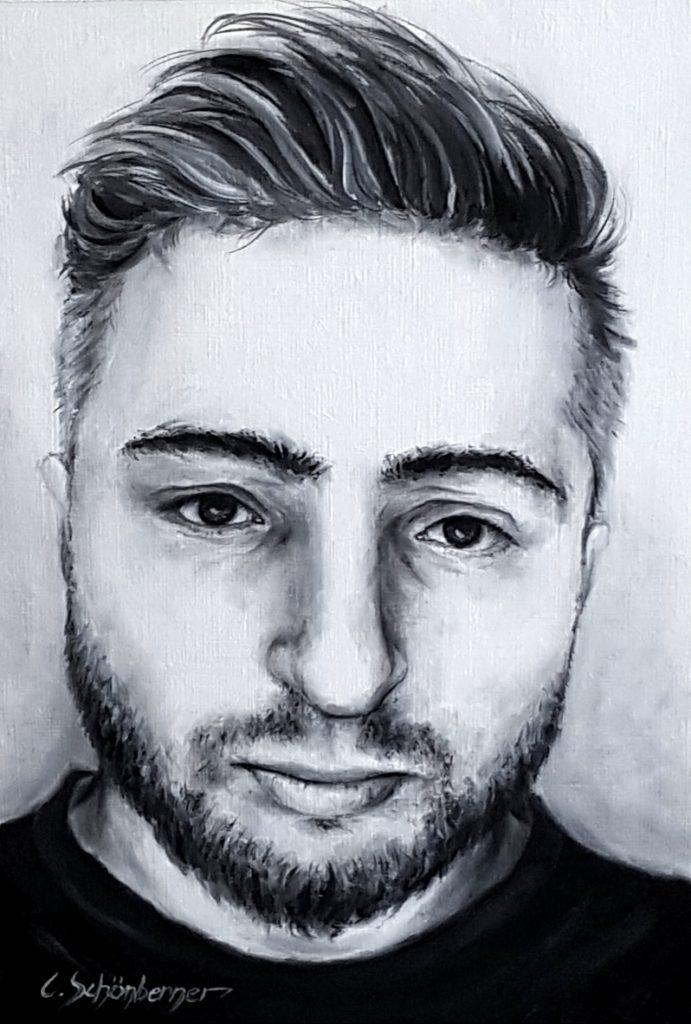 Wunschportrait II