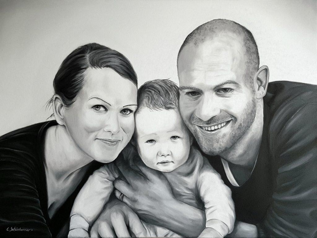 Wunschportrait I